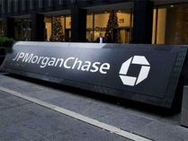 JPMorgan-Chase sign