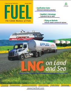 Fuel Magazine Cover Jan 2015