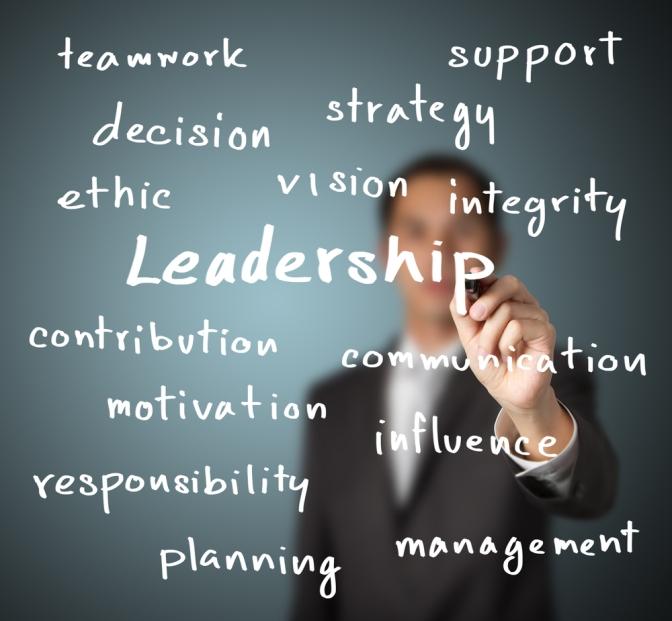 Top 10 Leadership Articles of 2015
