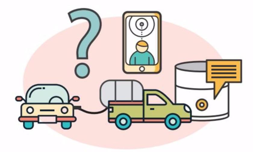 Mobile Consumer Graphic